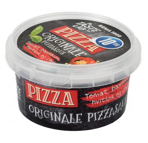 Pizzasaus 200gr